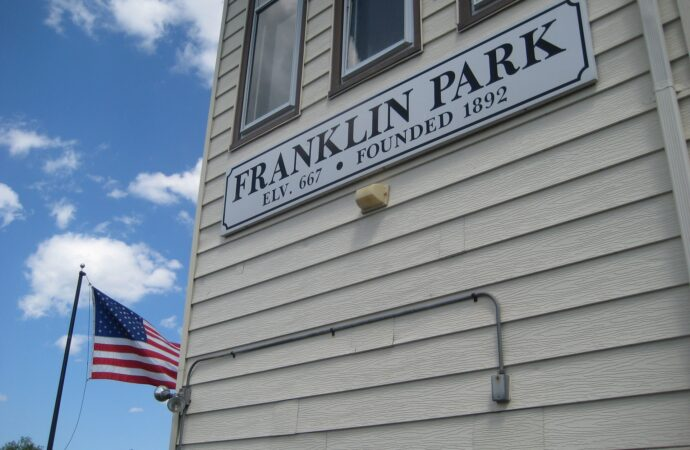 Franklin Park IL