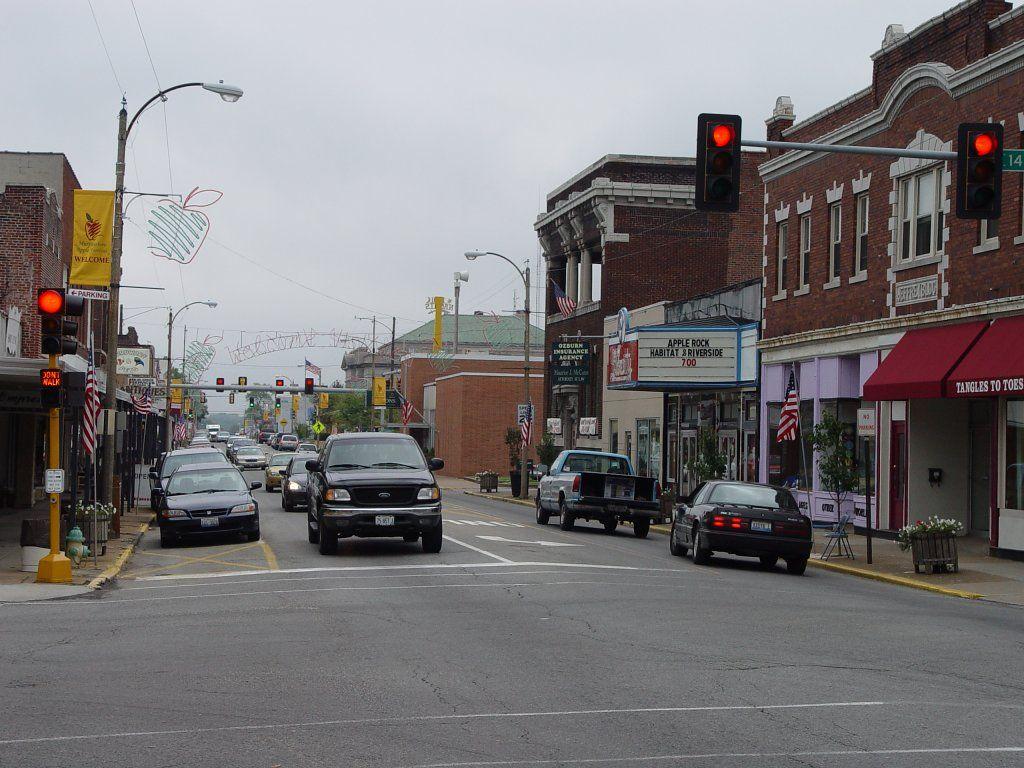 Murphysboro IL